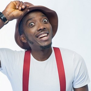 PHOTOS: Lady Scams Comedian Bovi Of N5k; Another Scams Him Of N500k