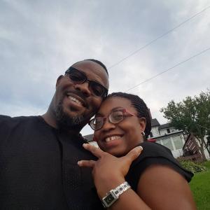 Okey Bakassi & Wife Celebrate 15th Wedding Anniversary