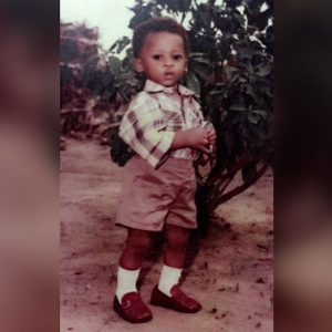 Check Out This Cute Baby Photo Of Flavour