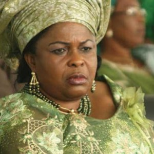 Patience Jonathan To Sue EFCC Over Seized $15million
