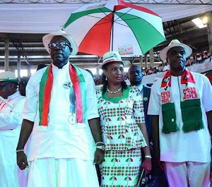 Calls For Postponement Of Edo Election Bizarre And Shocking- PDP