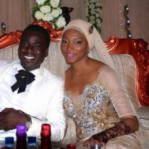 Nollywood Actor Ibrahim Chatta To Marry For The Third Time
