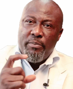 Buhari Sack Udoma, Adeosun, Emefiele – Dino Melaye