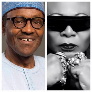 A Very Blunt Letter To The President by CharlyBoy