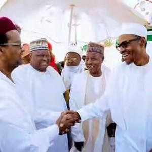 Read President Buhari's Eid-El-Kabir Message To Nigerians