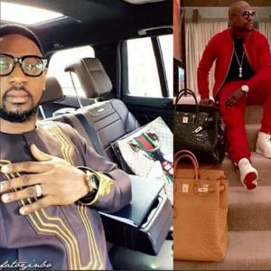Fans Blast OAP Freeze Over COZA Pastor Fatoyinbo's 1 Million Naira Bag