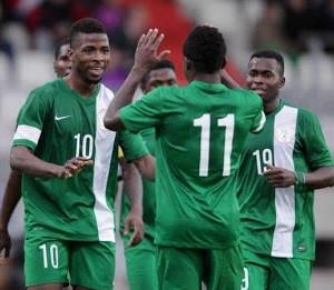 Zambia vs Nigeria 2018 World Cup Qualifiers Match Shifted