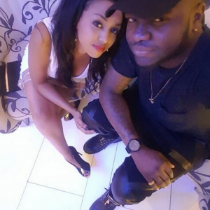 Singer Skales Shares New Photos With His Ethopian Girlfriend