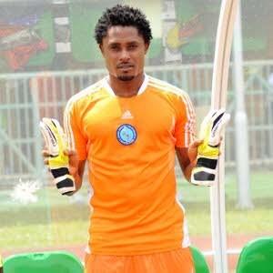 Popular Nigerian Goalkeeper Dies | Photo