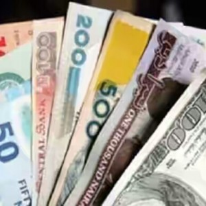 Naira Falls To N460 Per Dollar In Black Market