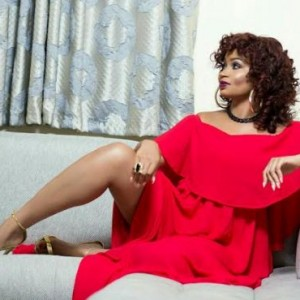 Nollywood Actress, Nzube Onyia Releases Beautiful Photos