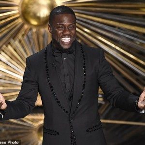 Kevin Hart Is 2016 Highest Paid Comedian | SEE Forbes Complete List Here!
