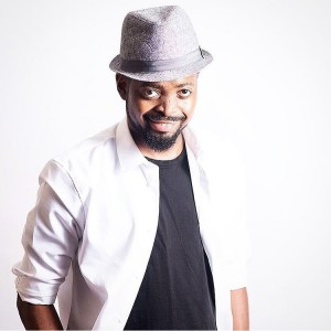 Robbers Invade Comedian Basketmouth's Home, Held Him And Family At Gun Point For Hours