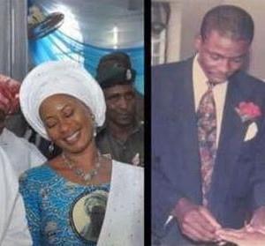Gov. Ibikunle Amosun & Wife Celebrate 25th Wedding Anniversary