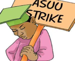 ASUU To Begin A One-week Warning Strike On October 2nd