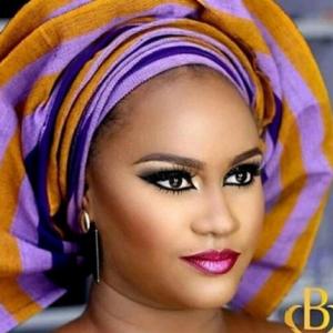 Check Out Denrele's Beautiful Sister Jumoke Edun
