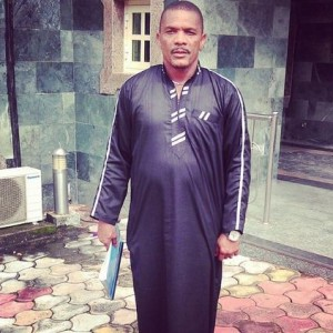 Popular Nollywood Actor, Ifenayi Azodo Arrested For Alleged Robbery