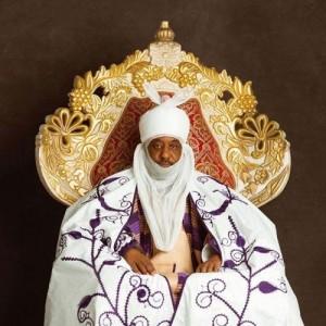 Emir of Kano, Sanusi Lamido Sanusi Covers Thisday Style Magazine (Photos)