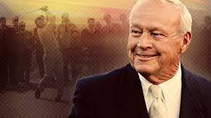 Legendary Golfer Arnold Palmer Dead At Age 87
