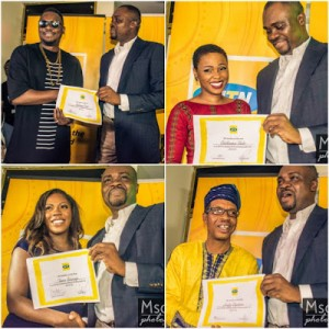 MTN Suspends Contracts Of Their Celebrity Ambassadors