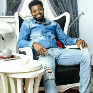 Basketmouth Confirms Robbery Accident At His Lekki Home