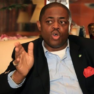 Reuben Abati's 'spiritual side of the Villa', Buhari's 'Kitchen wife' and the curse and pain of Power- Femi Fani Kayode