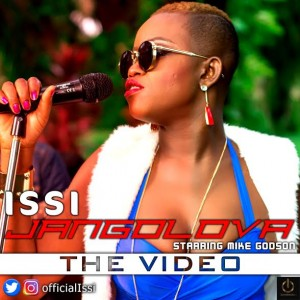 Video: Issi – Jangolova (Dir Avalon Okpe) |@officialIssi @big_nero