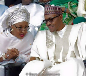 """The Vestiges Of Kaduna Mafia Must Not Kill Aisha Buhari"" – Bamidele Ademola-Olateju"