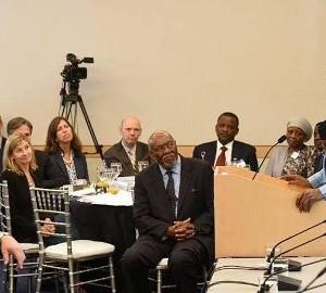 Photos: U.S. Govt Hosts Northern Nigeria governors In Washington D.C