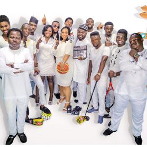 Sports Radio 88.9 Brilla FM Celebrates 14 Years With Beautiful New Photos
