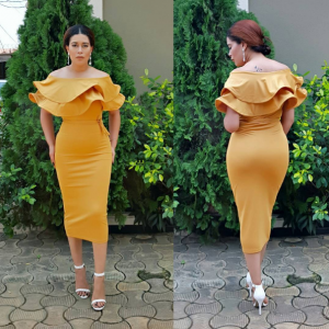 Despite My Past Experiences, I've Not Ruled Out Marriage – Adunni Ade