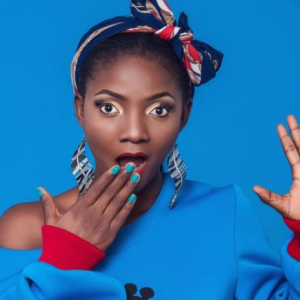 Singer Simi Reveals Her 5 Celebrity Man Crushes