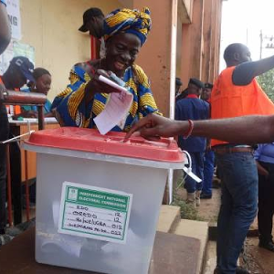Nigerian Civil Society Situation Room Assesses Edo State Election