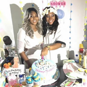 Checkout Lilian Esoro And Her Look-alike Sister