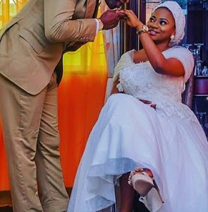 Actor Femi Adebayo Set To Wed US Based Business Woman, Maimunat