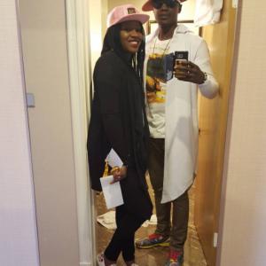 Sound Sultan And Wife Farida Celebrate 7th Wedding Anniversary