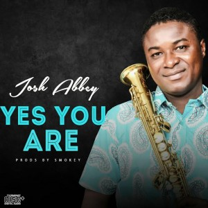 Music: Josh Abbey – Yes You Are