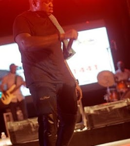 Photos: IllBliss 4th Studio Album Premiere At 5ive Live