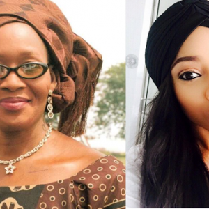 Kemi Olunloyo Writes Open Letter To Toke Makinwa Over Controversial Vlog