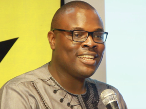 CNN's Passion to Portfolio Features Chude Jideonwo, Founder of Red Media