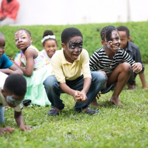 All The Beautiful And Adorable Photos From Stephanie Linus' Son's 1st Birthday Party