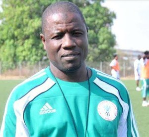 Salisu Yusuf Seals Contract With NFF As Super Eagles Head Coach