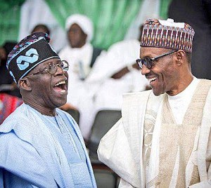 Between Tinubu and Buhari: The Modern Day Afonja and Alimi – By Reno Omokri