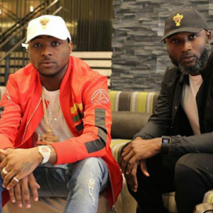 Kaffy Is Just An Attention Seeker — Davido's Manager