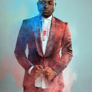 Davido In Captivating Photos For ThisDay Style