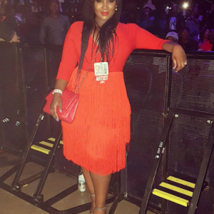 Toolz Stuns In Braids