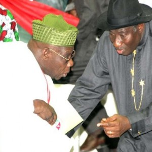 I Warned Jonathan About Recession Reckless' Spending But Was Ignored – Obasanjo
