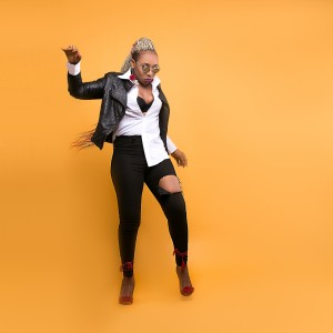 Former Chocolate City Act Pryse Releases New Promo Photos