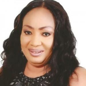 Nollywood Actress, Tina Amuziam Denies Having Sex With Dog
