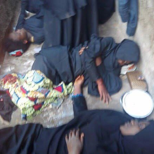 Photos: 5 Killed As Shi'ites And Security Agents Clash In Katsina State